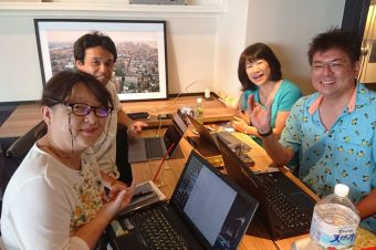 UDC神奈川2018 希少疾患データ解析 Hack Day開催